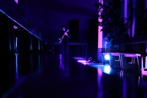 Momento zero - soundscape iniziale, S. Cignoli