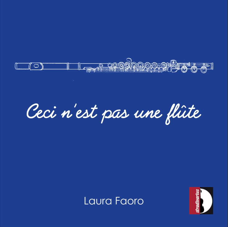 Flute drawing (front cover, inlay): Laura Faoro